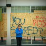 Jacob Blake Ve Amerika'da Yeniden Alevlenen Protestolar