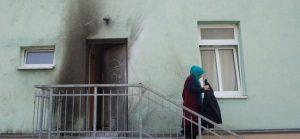 Dresden'deki Fatih Camii'ne Yapılan Bombalı Saldırının Ardından Dört Yıl Geçti
