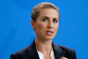 Danimarka Başbakanı Frederiksen Sünnet Yasağına Karşı Çıktı