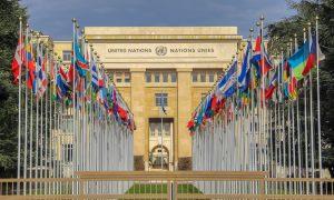 Birleşmiş Milletler Kurulu'nda 39 Ülke İle Çin Arasında Uygur Gerilimi