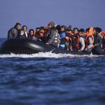 """""""Ege, Sığınmacılar İçin Hukukun Geçerli Olmadığı Bir Yer Oldu"""""""