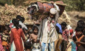 Myanmar'da Müslümanlara Yönelik Saldırılara İlişkin Yeni Kanıtlar