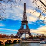 Paris'te Başörtülü İki Kadına Yönelik Saldırıyla İlgili 2 Kişi Gözaltına Alındı
