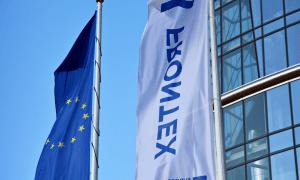 """Frontex: """"Türk-Yunan Deniz Sınırı Anlaşmazlığı Doğu Ege'deki Faaliyetlerimizi Etkiliyor"""""""