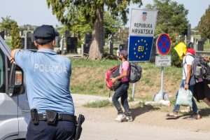 Hırvatistan'da Polisin Göçmenlere Uyguladığı İşkenceler Belgelendi