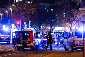Viyana Terör Saldırısında Anayasayı Koruma Teşkilatının İhmalleri Raporlandı
