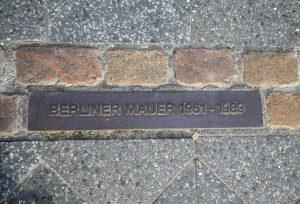 Berlin Duvarı'nın Yıkılışının 31. Yıl Dönümü