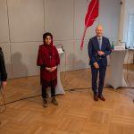 Avusturya'da Müslümanlara Yönelik Artan Baskılara Karşı İktidara Açık Mektup