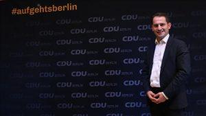 CDU, Türkiye Kökenli Siyasetçi Ersin Nas'ı Milletvekili Adayı Gösterdi