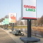 Hollanda'da GroenLinks Parti Adayının Açıklamalarına Tepki