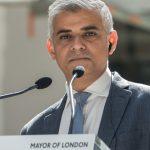 """Londra Belediye Başkanı: """"Müslüman Olduğum İçin Hedef Alındım"""""""