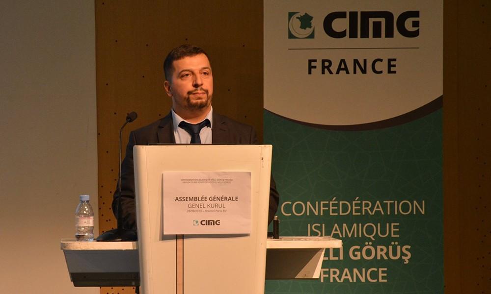 """""""Millî Görüş Fransa İslam Konfederasyonu, Devlet Müdahalelerinden Bağımsız Bir Dinî Cemaat"""""""