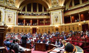 Fransa'da Güvenlik Yasa Tasarısının Tartışmalı 24. Maddesi Parlamentodan Geçti