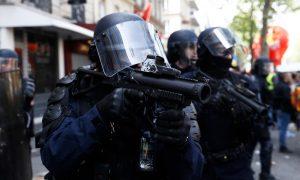 Gazetecilik Sendikaları ve Medya Temsilcileri Fransa'daki Polis Şiddetini Kınadı