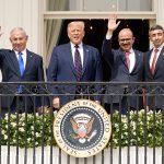 """""""Normalleşme"""" Anlaşması Orta Doğu'da Barış Umutlarını Tehlikeye Atıyor"""