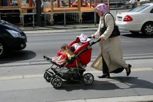 Viyana'da Bir Haftada Müslüman Karşıtı 60 Nefret Eylemi Rapor Edildi