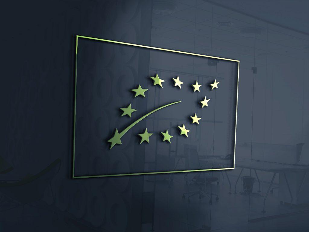 Avrupa Birliği organik logosu