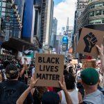 ABD, 2020'de Polis Şiddetine Karşı Toplumsal Ayaklanmalarla Sarsıldı