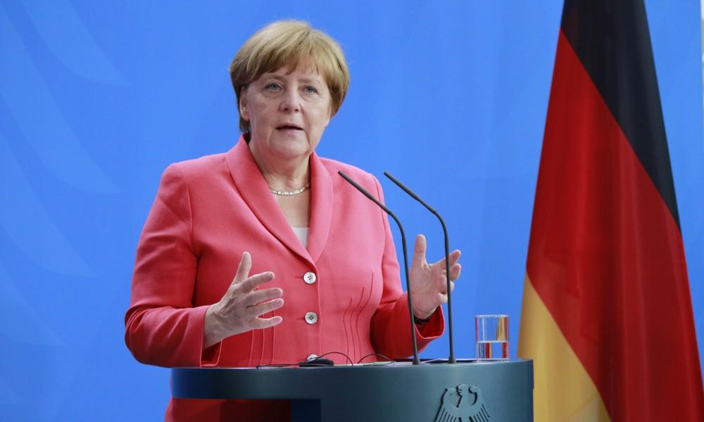Almanya'da Bakanlar Kurulu, Yeni Kovid-19 Tedbirlerini Onayladı