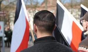 """Almanya'da Aşırı Sağcı """"Sturmbrigade 44"""" Örgütü Yasaklandı"""