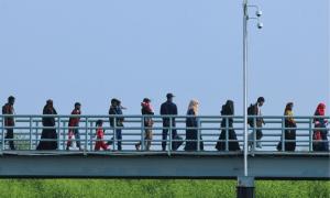 Büyükelçilerin Arakanlıların Gönderildiği Bhasan Char Adası'nı İnceleme Çağrısı