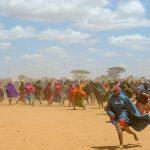 Etiyopya'daki Korkunç İnsani Krizi Gören Var Mı?