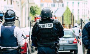 Fransa'da Alıkoydukları Kişinin Ölümünden Suçlanan Polisler Gözaltında