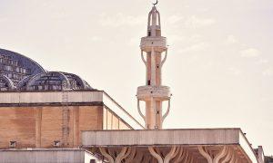 İtalya'daki İslami Topluluk ve Kuruluşlar Birliği (UCOII)