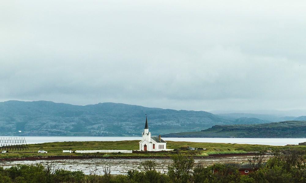 Kuzeyde Bir İslam Temsil Kurumu: Norveç İslam Konseyi (IRN)