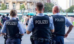 Polis Yerde Müdahale Edilen Müslüman Kadın Hakkında Açıklamada Bulundu