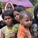 """Rima Sultana: """"Arakanlı Çocuklar, Eğitimden Mahrum Büyüyor"""""""