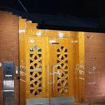 Hollanda'da Camiye İslamofobik Saldırı