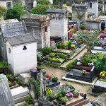 Fransa'da Müslüman Mezarlıkları ve Müslüman Bölümleri