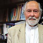 """Prof. Seyyid Hüseyin Nasr: """"Çevre Krizi, Manevi Düzendeki Krizin İşareti"""""""