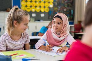 Avusturya Anayasa Mahkemesi İlkokullardaki Başörtüsü Yasağını Kaldırdı
