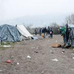 AlmanyaKalkınma Bakanı Müller, Yunanistan'daki Sığınmacı Kampı Koşullarını Eleştirdi