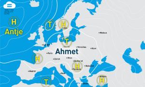 """2021'de Almanya Semalarında """"Ahmet""""ler ve """"Erhan""""lar Da Olacak"""
