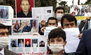 Çin, Uygurları Hapsetme ve Yok Etme Siyasetine Hız Verdi