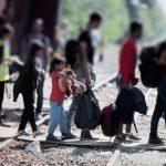 ABD, Çocuklu Göçmen Ailelerini Sınır Dışı Edemeyecek