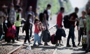 Avrupa'da 18 Binden Fazla Refakatsiz Göçmen Çocuk Kayıp