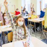 Sınıfta Maske Kullanımına Karşı Çıkan Öğretmenlere Görevden Uzaklaştırma
