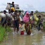 Bangladeş'teki Seller 12 Binden Fazla Arakanlı Müslümanı Etkiledi