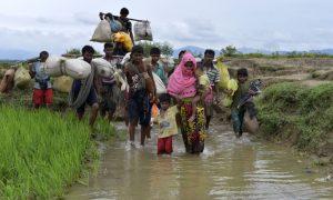 Bangladeş Hükümeti ile Arakanlı Mültecilere Yardım Konusunda Anlaşma