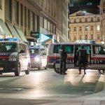 Viyana'daki Terör Saldırısında İhmallere Dair Rapor Yayınlandı