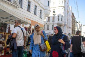 Avusturya Siyasetinde Müslüman Karşıtı Irkçı Söylemlerde Ciddi Artış