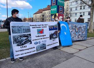 """""""Volkwagen'in Fabrikasını Kapatması İçin Her Hafta Gösteri Düzenleyeceğiz"""""""