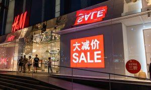 H&M'nin, Uygur Politikası Nedeniyle Çin'den Çekilmesi ÜlkedeBoykotEdildi