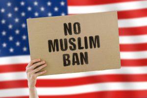 """ABD'de, Muhtemel """"Müslüman Yasağı""""nın Engellenmesi İçin Yasa Tasarısı"""