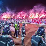 UEFA, Ibrahimovic'e Yönelik Irkçı Söylemler Nedeniyle Kızılyıldız'ı Yargılayacak