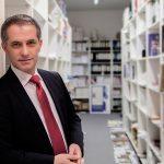 """""""Türk Girişimcilik Potansiyeli Artarak Çoğunluk Toplumu Zenginleştirecek"""""""
